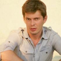 Dmitry Nikolaev