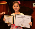 Melody Students perform in Carnegie Hall and Lincoln center