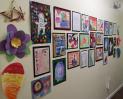 Students Art Project